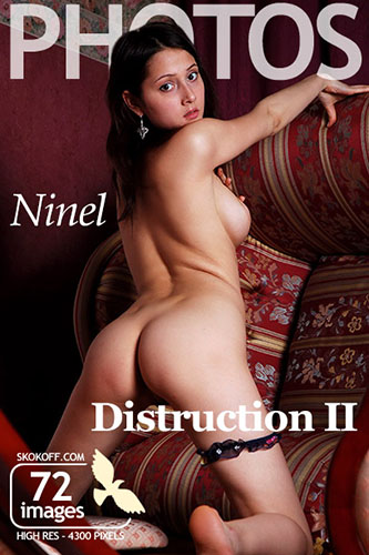 "Ninel ""Distruction Pt.2"""