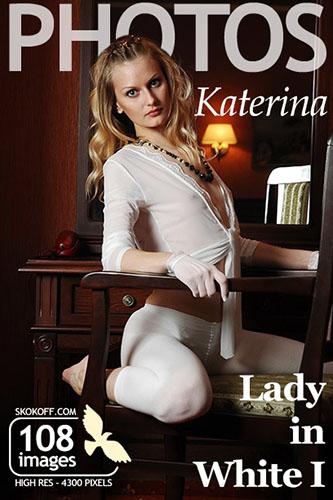 """Katerina """"Lady in White Pt.1"""""""