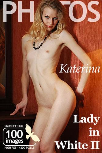 """Katerina """"Lady in White Pt.2"""""""