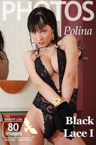 """Polina """"Black Lace Pt.1"""""""