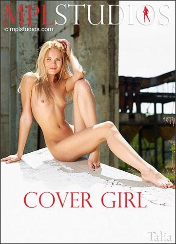 """Talia """"Cover Girl"""""""