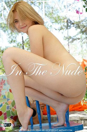 "Chanel Fenn ""In The Nude"""