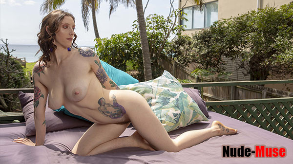 """Coco Rose """"The View"""""""