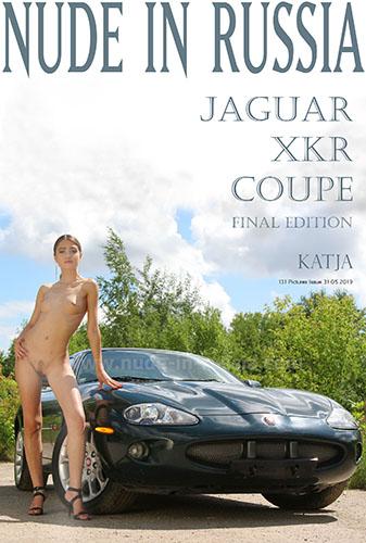 """Katja """"Jaguar XKR Coupe"""""""