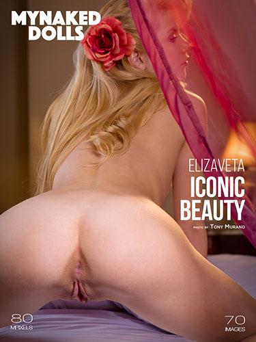 "Elizaveta ""Iconic Beauty"""