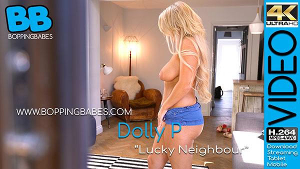 "Dolly P ""Lucky Neighbour"""