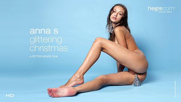 "Anna S ""Glittering Christmas"""