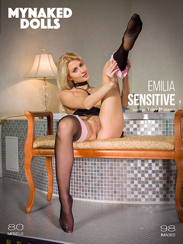 "Emilia ""Sensitive"""