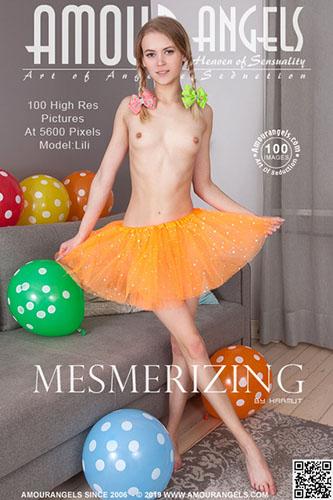 "Lili ""Mesmerizing"""
