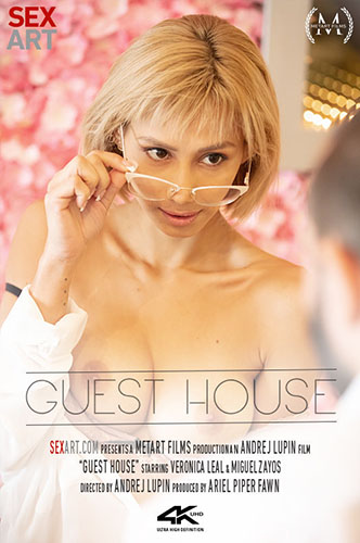 "Veronica Leal ""Guest House"""