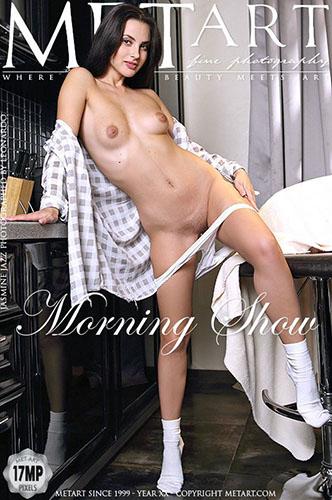 "Jasmine Jazz ""Morning Show"""