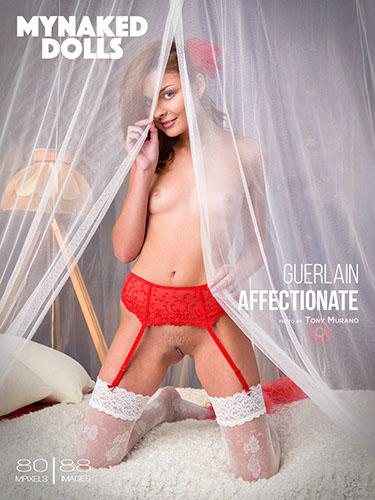 """Guerlain """"Affectionate"""""""