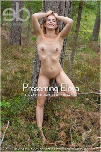 "Elova ""Presenting"""