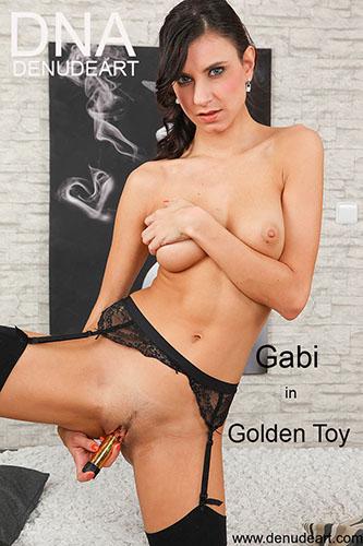 "Gabi ""Golden Toy"""