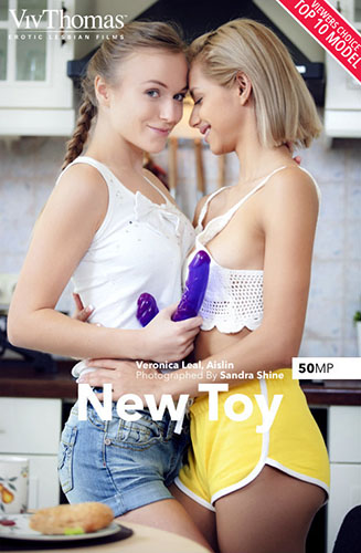 "Aislin & Veronica Leal ""New Toy"""