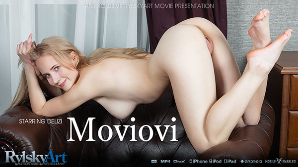 "Delizi ""Moviovi"""