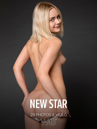 "Isabelle Star ""New Star"""