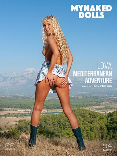 "Lova ""Mediterranean Adventure"""
