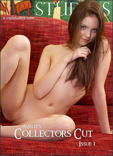 "Amelie ""Amelie's Collector's Cut: 1"""