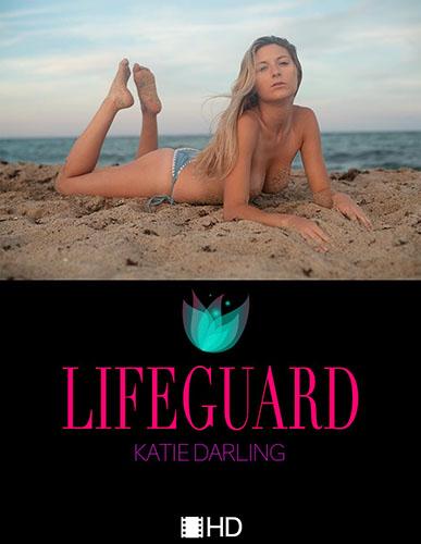 """Katie Darling """"Lifeguard"""""""