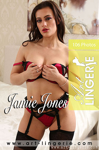 Jamie Jones Photo Set 8982