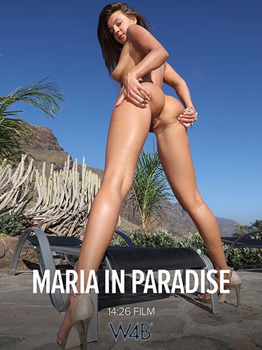 """Maria """"In Paradise"""""""