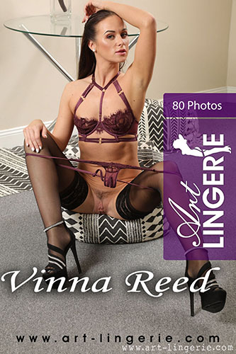 Vinna Reed Photo Set 9049