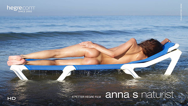 "Anna S ""Naturist"""