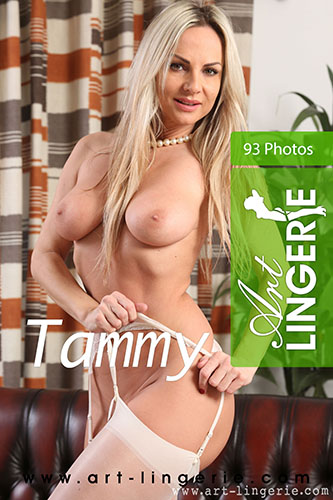 Tammy Photo Set 8160