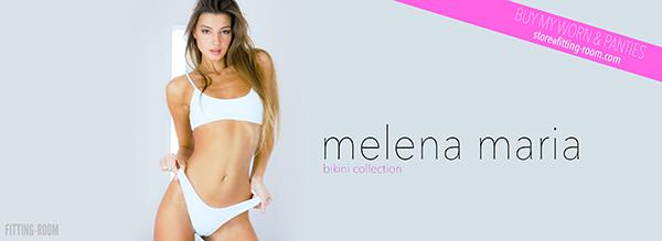 "Melena Maria ""Bikini Collection"""