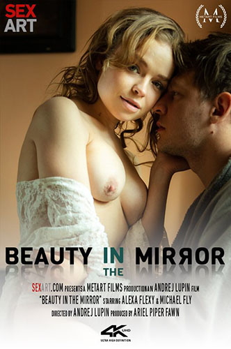 "Alexa Flexy ""Beauty In The Mirror"""