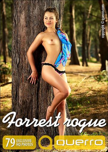 """Yana Alby """"Forrest Rogue"""""""