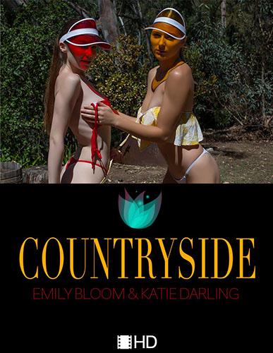 "Emily Bloom & Katie Darling ""Countryside"""