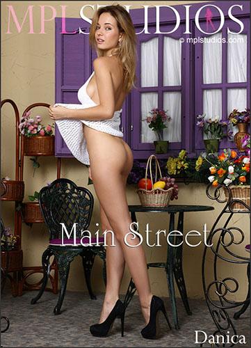 "Danica ""Main Street"""