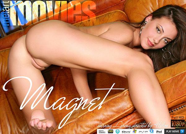 """Lorena B """"Magnet"""""""