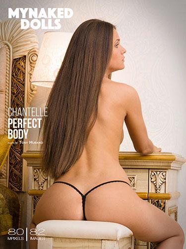 "Chantelle ""Perfect Body"""