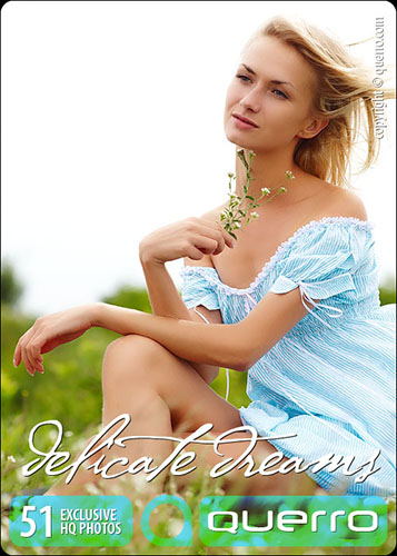 "Milena ""Delicate Dreams"""