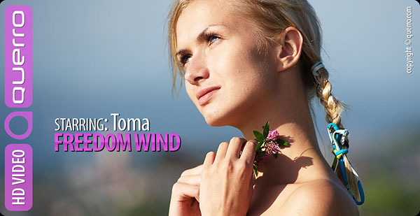 "Toma ""Freedom Wind"""