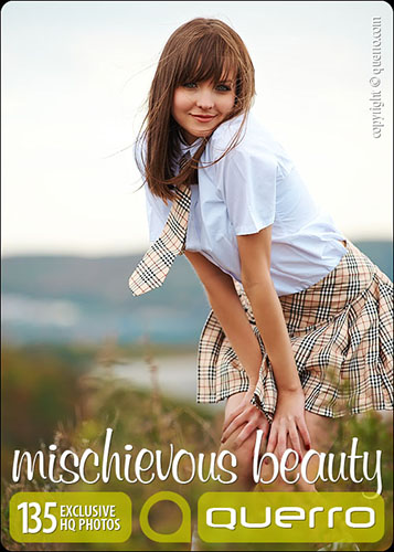 "Amelie ""Mischievous Beauty"""