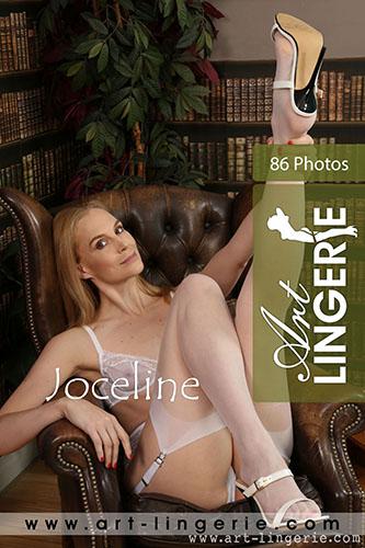 Joceline Photo Set 9024