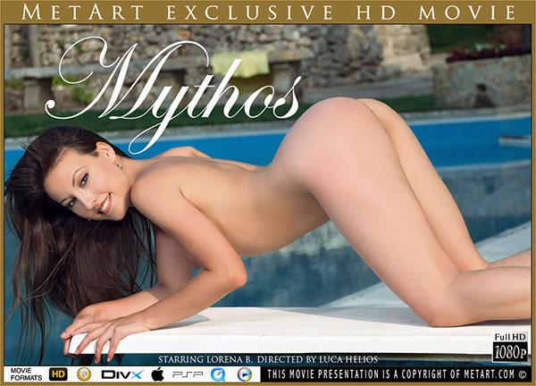 """Lorena B """"Mythos"""""""
