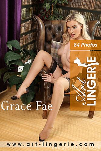 Grace Fae Photo Set 8516