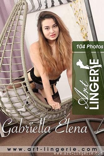 Gabriella Elena Photo Set 8659