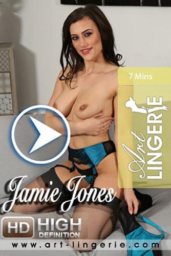 Jamie Jones Video 8650