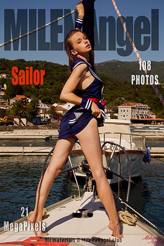 "Milena ""Sailor"""