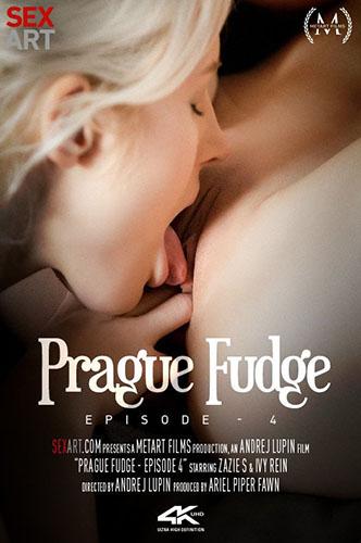 """Ivy Rein & Zazie Skymm """"Prague Fudge Episode 4"""""""