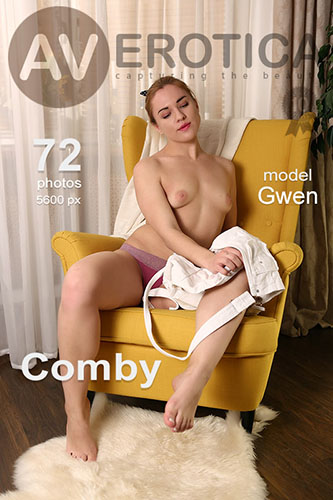 "Gwen ""Comby"""