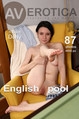 "Dotty ""English Pool"""