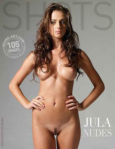 """Jula """"Nudes"""""""
