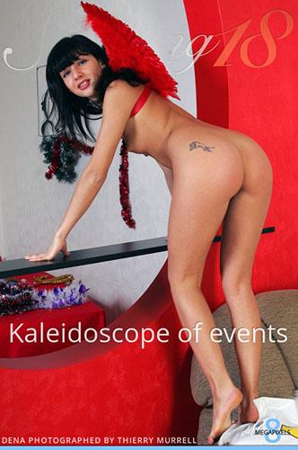 "Dena ""Kaleidoscope of Events"""